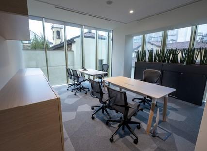 Lombardini22 e DEGW firmano NOW nuova sede di Oliver Wyman a Milano