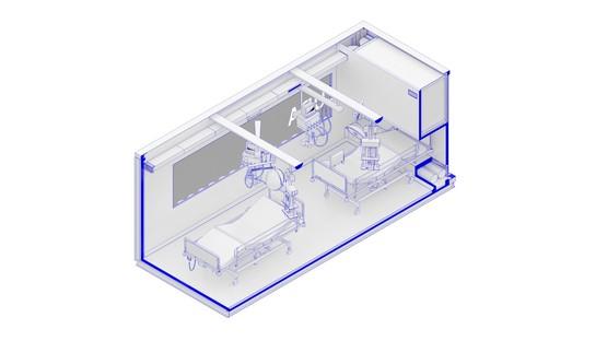L'architettura entra in campo per l'emergenza Covid-19