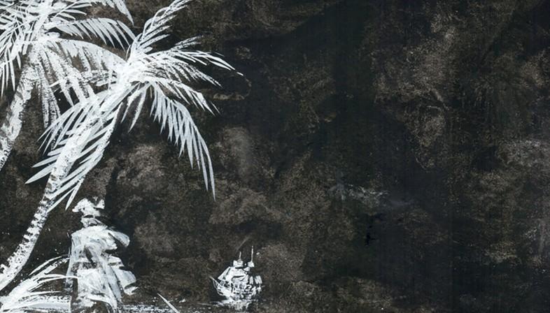Iris Ceramica Group presenta L'Isola del Tesoro di Stevenson
