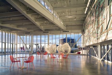 Marion Weiss e Michael Manfredi vincono la medaglia dell'architettura Thomas Jefferson Foundation