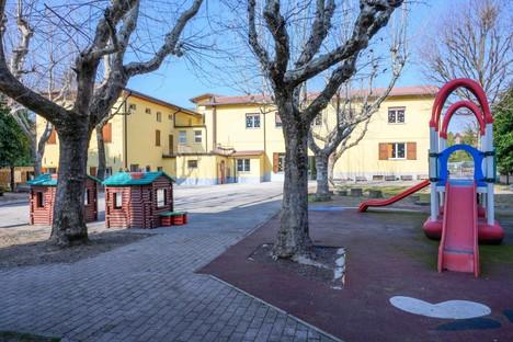 NextLandmark International Contest la nona e nuova edizione: un giardino educativo a Fiorano Modenese