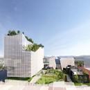 Piuarch Campus Human Technopole nuovo palazzo della ricerca per ex area Expo Milano