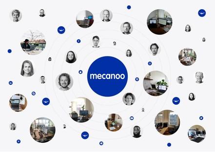 Architettura, pandemia e il futuro del progetto: MECANOO