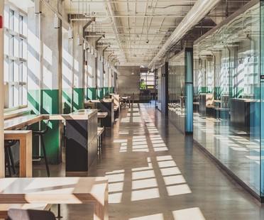 Architettura, pandemia e il futuro del progetto: lemay
