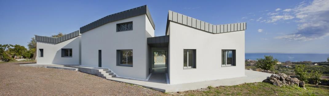 Dalla Sicilia a Milano gli Interior residenziali di Forte Architetti