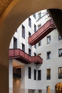 O'Donnell + Tuomey Central European University Budapest