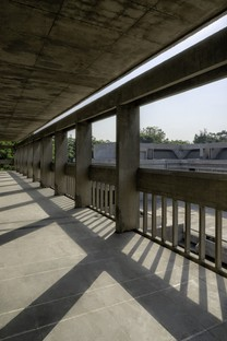 mostra Balkrishna Doshi Architecture for the People - Architekturzentrum Wien