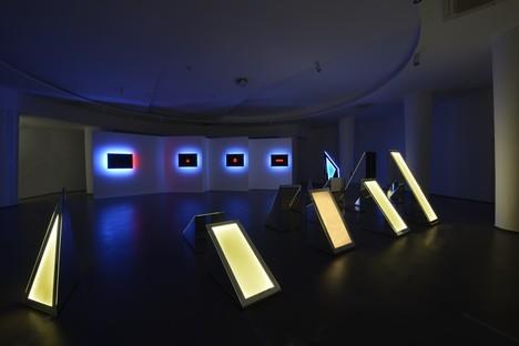 Addio a Nanda Vigo designer e artista della luce