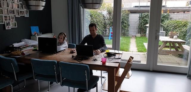 Architettura, pandemia e il futuro del progetto: Nathalie de Vries - MVRDV
