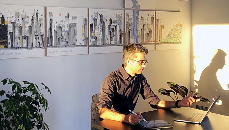 Architettura, pandemia e il futuro del progetto: Dominik Philipp - Dietrich | Untertrifaller