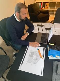 Architettura, pandemia e il futuro del progetto: Valerio Campi - Obicua
