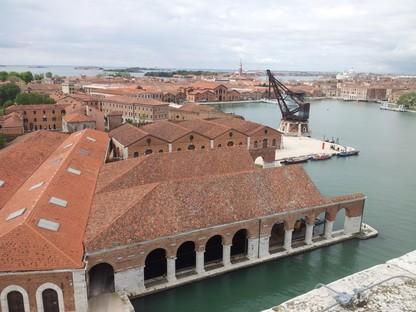 Biennale di Architettura Venezia, Expo Dubai e Cersaie 2020 nuove date