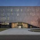IttenBrechbühl Architects Scott Sports headquarter Givisiez Svizzera