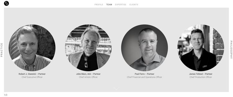 Architettura, pandemia e il futuro del progetto: Form4 Architecture