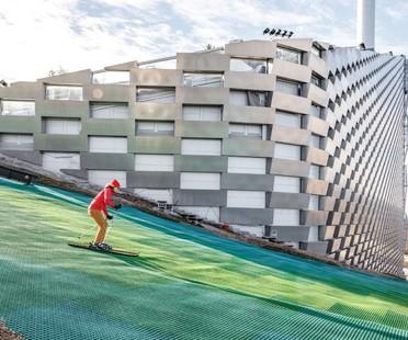 Copenhagen nominata dall'UNESCO Capitale Mondiale dell'Architettura 2023