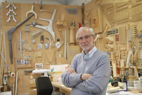 Premio Italiano di Architettura 2020 Premio alla carriera a Renzo Piano