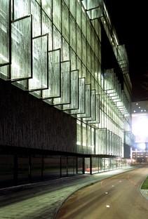 20 anni di architettura nei Paesi Bassi in un'esposizione online è Planet Netherlands