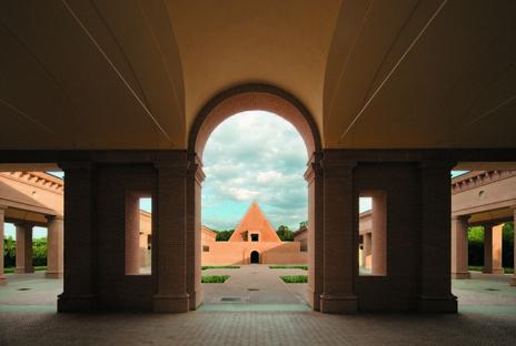 Labirinto della Masone conversazioni sul verde, sul paesaggio... e sull'architettura