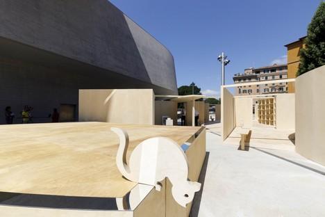 I Vincitori del Premio italiano di Architettura 2020