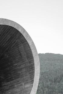 MoDusArchitects Mobilità Architettura e Paesaggio nel progetto di un'infrastruttura