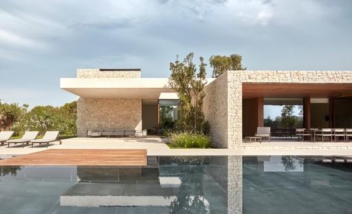 Ramón Esteve Studio costruire un microcosmo in armonia con la natura - Casa Madrigal