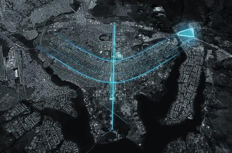 Carlo Ratti Associati amplia il masterplan storico di Brasilia con Biotic