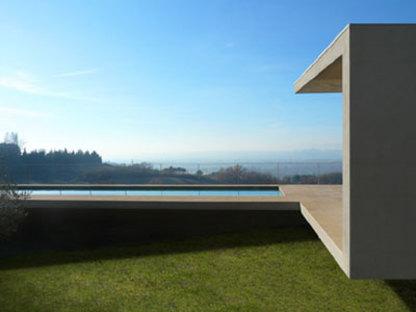 Medaglia d'Oro all'Architettura Italiana 2009 - i vincitori
