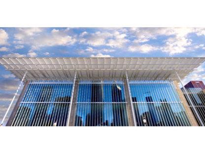 Modern Wing Art Institute di Chicago - Renzo Piano