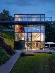 Tre nuovi appuntamenti The Architects Series si inizia con Werner Sobek