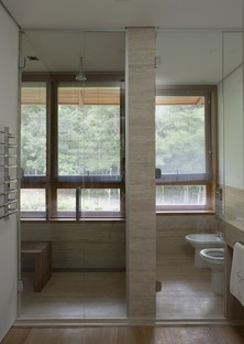 Gilda Meirelles Arquitetura materiali naturali per abitare in armonia con la foresta