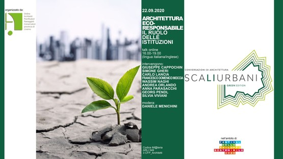 SCALIURBANI Green Edition Digital week