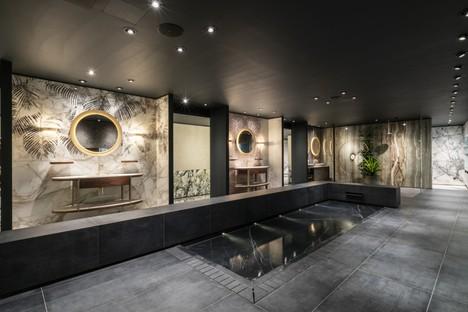 Milano inaugurato il Flagship store di Iris Ceramica Group