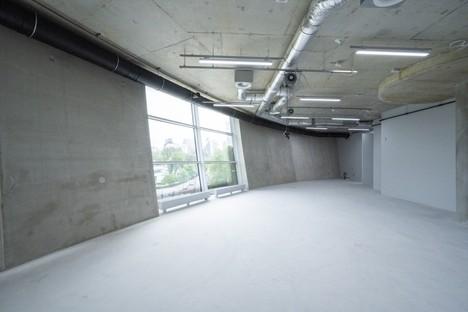 MVRDV completata la costruzione del Depot Boijmans Van Beuningen di Rotterdam