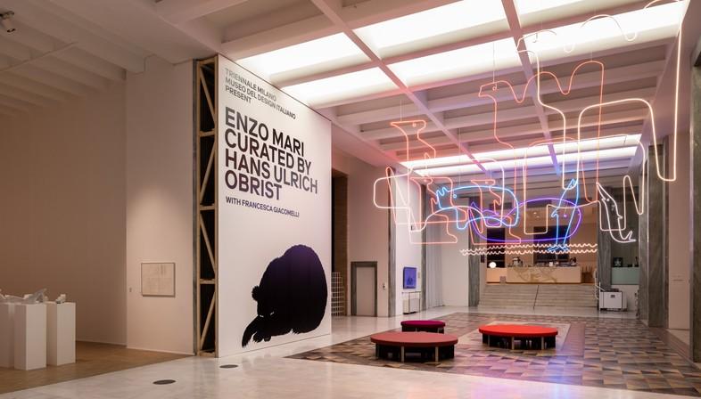 Addio a Enzo Mari maestro del Design, due mostre lo celebrano a Milano
