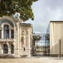 OPUS 5 Architectes Théâtre Legendre a Évreux