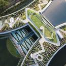 I vincitori di The Architecture MasterPrize AMP 2020