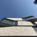 DROO Architecture rivisita il bow-window londinese con VI Castle Lane