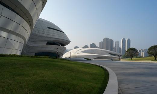 Patrik Schumacher per The Architects Series - A documentary on: Zaha Hadid Architects