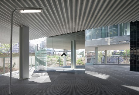 lo studio Bruther vince Swiss Architectural Award 2020