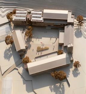 BCKJ Architects vince il Royal Academy Dorfman Award 2020