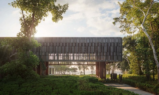 Singapore Institute of Architects i vincitori dell'Architectural Design Awards 2020