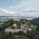 atelier-r restauro e recupero del Castello di Helfštýn Repubblica Ceca