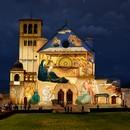MC A Mario Cucinella Architects il progetto de Il Natale di Francesco ad Assisi
