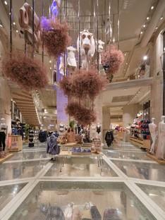 MVRDV firma il nuovo flagship store di Etam a Parigi