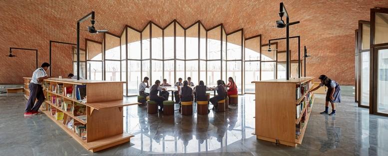 Architetture di mattoni i vincitori del Brick Award 20