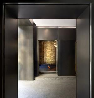 DAP studio nuova residenza universitaria Palestro 3 Torino