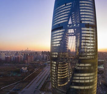 I vincitori del CTBUH Best Tall Building Award 2021