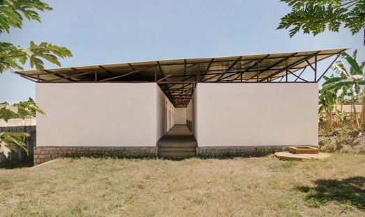 La Festa dell'Architetto e L'architettura scolastica come progetto di futuro