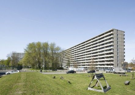 449 Architetture candidate al Mies van der Rohe Award