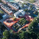 MAD Architects YueCheng Courtyard Kindergarten Pechino